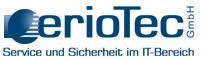 Logo von erioTec GmbH
